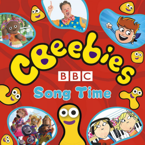CBeebies - Song Time