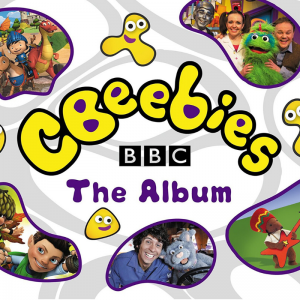 CBeebies - The Album