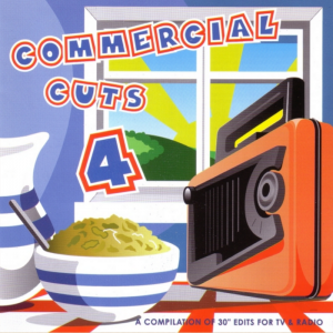 Mike Stobbie - Commercial Cuts 4