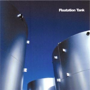 Mike Stobbie - Flotation Tank