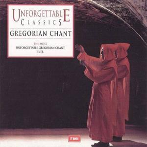 Mike Stobbie - Gregorian Chants