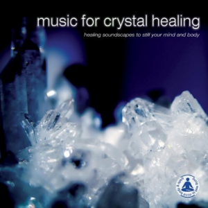 Mike Stobbie - Music For Crystal Healing