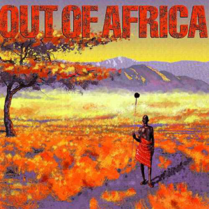 Mike Stobbie - Out Of Africa