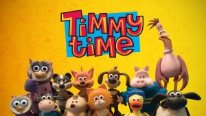 Timmy Time Music