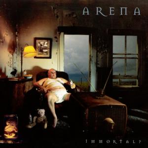 Arena - Immortal