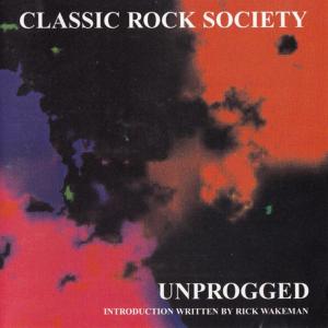 Classic Rock Society - Unprogged