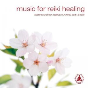 Mike Stobbie - Music For Reiki Healing
