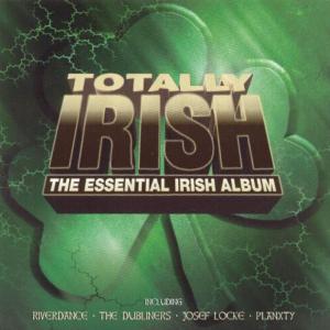 Mike Stobbie - Totally Irish